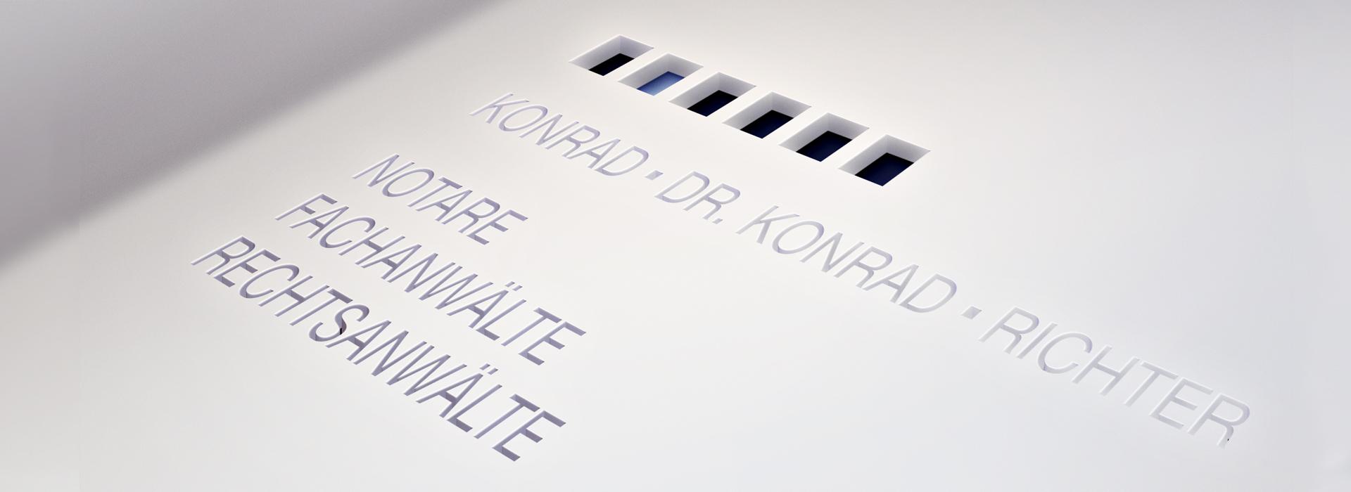 Rechtsanwälte Und Notare Konrad Dr Konrad Richter Notare